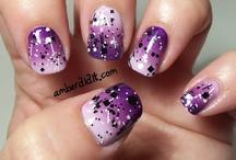 nails / by Vicki Vandenberg