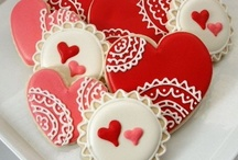 valentines day / by Vicki Vandenberg