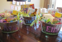 GOODIE & GIFT BAG IDEA'S / by India Young