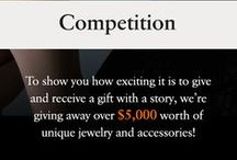I Wish For A Gift With A Story / I am entering Boticca's Holiday Contest because I want to receive a unique gift with a story this year #giftastory  http://giftastory.boticca.com/ / by Boticca