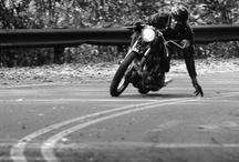 motorbikes / by John Velghe