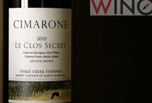 Wine Reviews - Cimarone and 3CV / Check out recent wine reviews of various varieties and vintages! / by Cimarone and 3CV Estate Wines