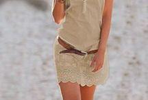 Want to wear it / by Irene Wheeler