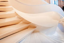 Stairs / by Moominnana
