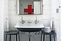 For My Bathroom  / by James Angus