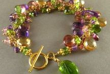 """Crafting  """"Jewelry"""" / I just love old jewelry so I want to learn new ways to """"upcycle"""" it... / by Brenda"""
