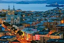San Francisco / by Moominnana
