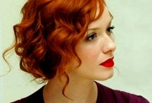 Hair and Beauty / by Shannon McMenamin