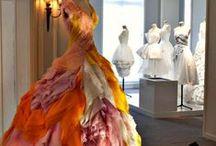 21st Century Fashion / Women's apparel, jewelry, shoes, purses, wedding dresses / by Lisa Watson