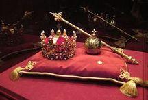 Crown Jewels / by Lisa Watson