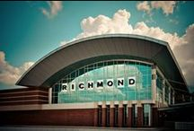 Community - Richmond, VA / by ACAC Fitness and Wellness Centers
