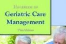 what I do... / Geriatric Care Management and all things involved in Elder Care / by Karla Eppley Lindeen