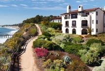 My Santa Barbara Holiday Getaway / by Kerstin Spangner