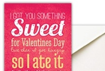 Valentine's Day Cards / For A Limited Time You Can Enjoy 15 Free Valentine's Day Cards From Day2Day Printing.  / by Day2Day Printing
