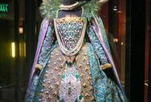 16th Century Fashion / Women's apparel, jewelry, shoes, purses, wedding dresses / by Lisa Watson