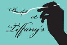 Breakfast at Tiffany's! / Tiffany's jewelry / by Lisa Watson