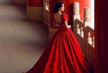 Marchesa / Women's apparel, jewelry, purses, wedding gowns / by Lisa Watson