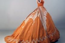 House of Worth / Women's apparel from late 19th-early20th century / by Lisa Watson