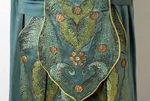 Callot Soeurs / Women's apparel / by Lisa Watson