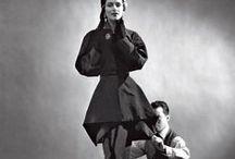 Charles James / Women's apparel / by Lisa Watson