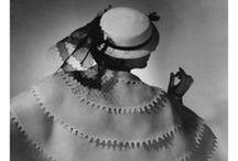 Jeanne Lanvin / Women's apparel, perfume, jewelry, wedding gowns, shoes / by Lisa Watson