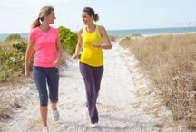Running / Walking  / Topics dedicated to running and walking.  / by ACAC Fitness and Wellness Centers
