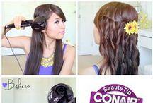 Conair Beauty Board / by Conair Beauty