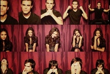 The Vampire Diaries / by Brittany Osgood