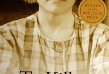 Books Worth Reading / by Alyssa Hyatt