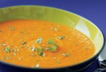 Carrot recipes / by Seacoast Eat Local