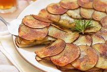 Potato recipes / See also Sweet Potato recipes / by Seacoast Eat Local