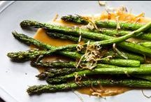 Asparagus recipes / by Seacoast Eat Local