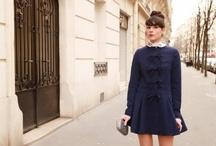 Fashion & Style / by Angie Venezia