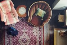 interiors / by Angie Venezia