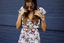 Clothes that I Wish were Mine / by Eloise Heath