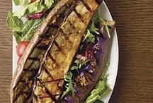 Eggplant recipes / by Seacoast Eat Local