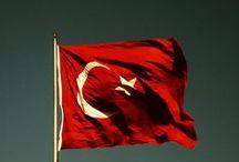 Turkey ( Türkiye) / by Yasemin Kartal
