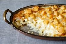 Cheese & Dairy recipes / making and cooking with cheese, yogurt, butter, milk and cream / by Seacoast Eat Local