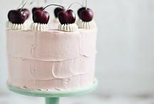 Crazy for cheesecake and sugar / by Núria Florensa
