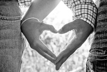 Engagement Session Photography Ideas and Tips / by Kristina Betz