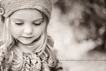 Child/Children Session Photography Ideas and Tips / by Kristina Betz