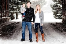 Holiday Session Photography Ideas and Tips / by Kristina Betz