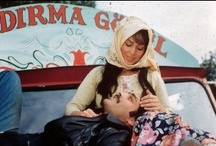 Turkish Cinema/ yeşilçam / by Yasemin Kartal