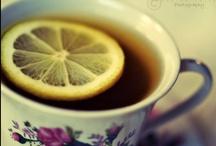 tea&coffee / by Yasemin Kartal