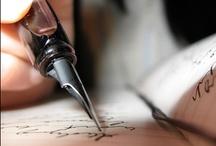 write,write,write / by Yasemin Kartal