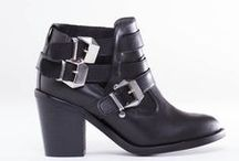 Fabulous Shoes I Will Never Own / by K. Wagner