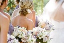 Taylor's Wedding Inspiration / by Allann Campbell