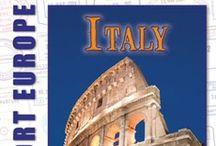 Passport Italy / by Amanda Bennett Unit Studies
