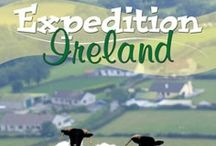 Ireland Unit Study / by Amanda Bennett Unit Studies