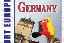 Passport Germany / by Amanda Bennett Unit Studies